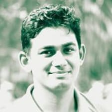 โพรไฟล์ผู้ใช้ Vivek