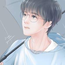 Nutzerprofil von 杨力宁