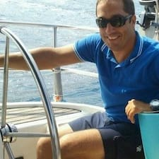 Profil utilisateur de Carlo