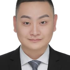Jinwei User Profile
