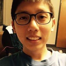 Wei Chen - Uživatelský profil