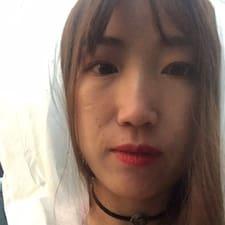 晚晚 felhasználói profilja