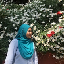 Nurul Aqila - Profil Użytkownika