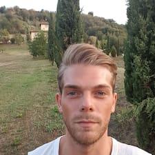 Profil utilisateur de Gabriele Duccio