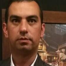 Guillermo Andres用戶個人資料