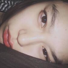纪雯 felhasználói profilja