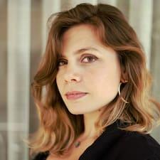 Muriel Brugerprofil