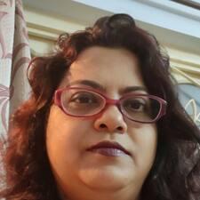 Profil utilisateur de Piya