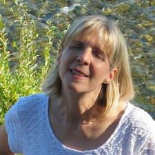 Annelies felhasználói profilja