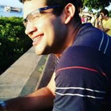 Profil utilisateur de Rossandro