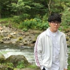 修太 Kullanıcı Profili