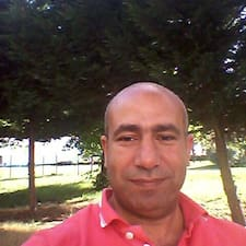 Tarek User Profile