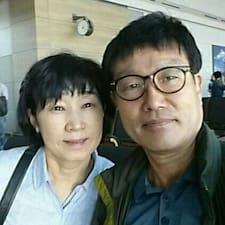 Profil korisnika Chang Heub