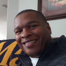 Profil korisnika Derrick