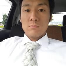 Profil utilisateur de 啓一