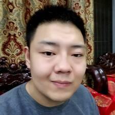 Profil utilisateur de 思扬
