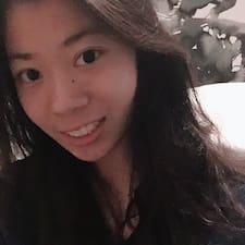 Profil utilisateur de Jinshu