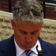Paul Douglas User Profile
