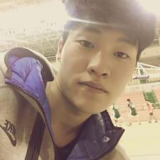 Profil utilisateur de 성준