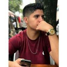 Luis Felipe User Profile