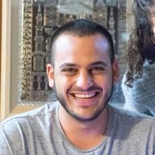 Profil utilisateur de Aseel