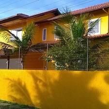 Perfil de usuario de Hostel Vila Do Sol