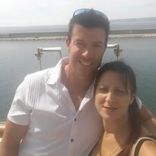 J-Philippe Et Rachida User Profile