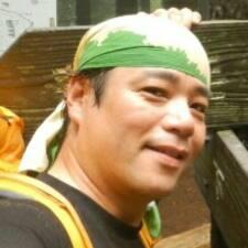 隆 - Uživatelský profil