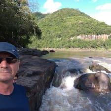 Joao Vicente User Profile