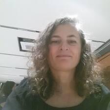 Mariachiara User Profile
