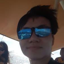 Профиль пользователя Cheung