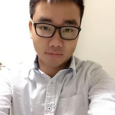 Haifeng felhasználói profilja