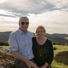 Gordon And Julie User Profile