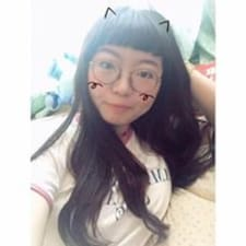 Profil utilisateur de Wei Ting
