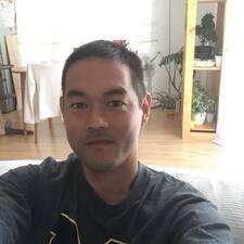 Kenichiro User Profile