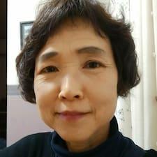 Profilo utente di Yoko