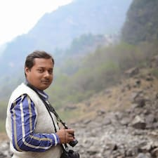 Indradeep User Profile