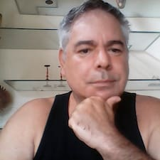 José Marcos Henrique De Brugerprofil
