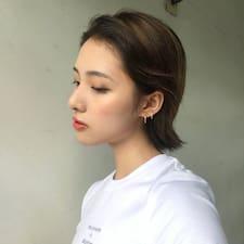 Profil Pengguna 楠