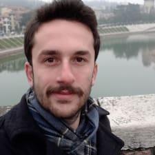 Arif Eren User Profile