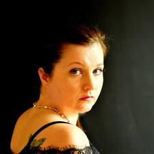 Aliz User Profile
