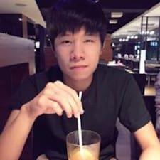 Profil utilisateur de 晉凱