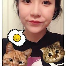 Profil utilisateur de Emi