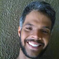 Silas User Profile