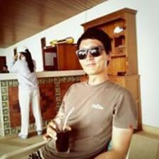 Profil utilisateur de Sarang