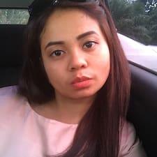 Maziha User Profile