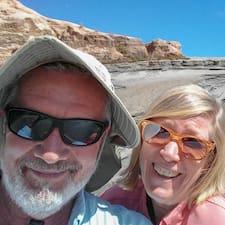Perfil de usuario de Mountain Jim And Ellen