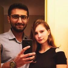 Frekari upplýsingar um Fahad Ali