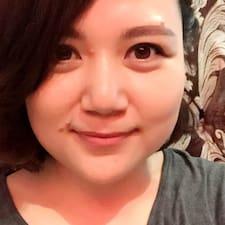 娉婷 User Profile