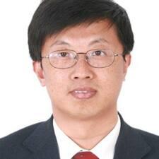 升旗 User Profile